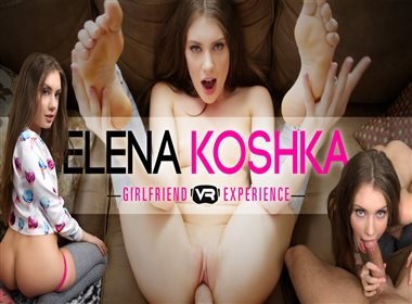 Elena Koshka – Digitally Remastered